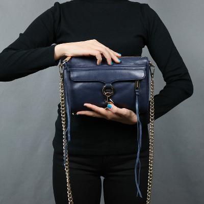mini mac crossbag