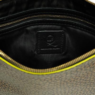clutch bag gold
