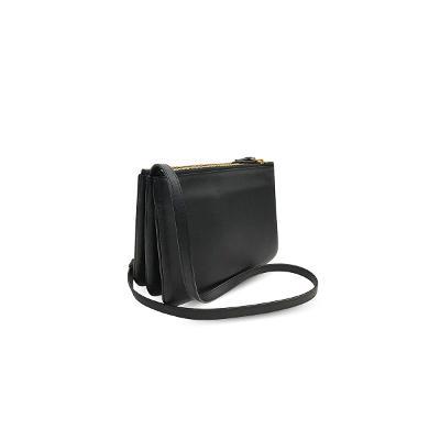 trio bag black
