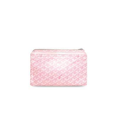 sena clutch pink