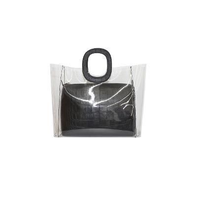effeuiller bag black