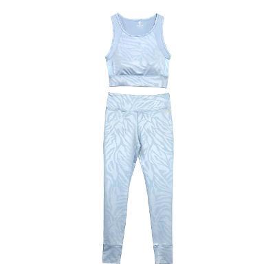 Athluna - bra top_leggings