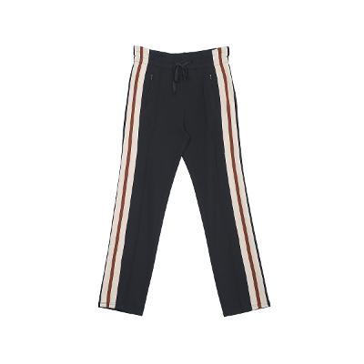 side point training pants