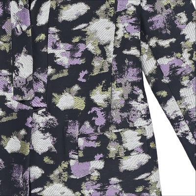 unique color pattern jacket