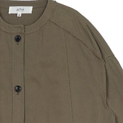 round neck raglan sleeve jumper