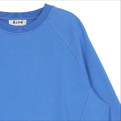 pocket sweat shirt