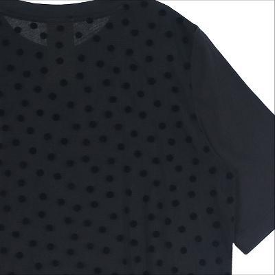 owl logo t-shirts black