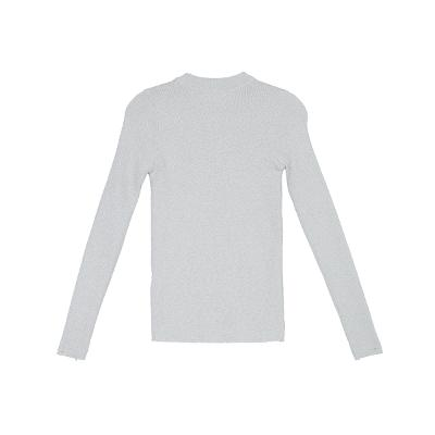 long sleeve simple t-shirt