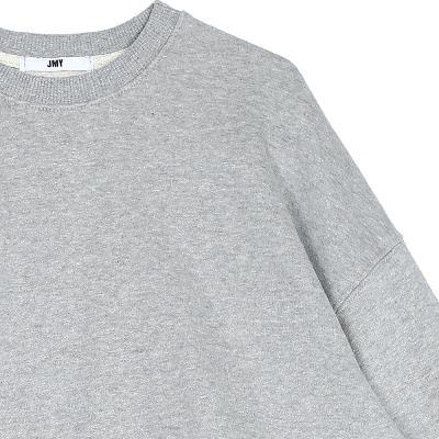 back point t-shirt grey 1
